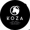 instagram account @koza_studio