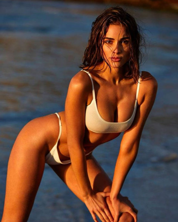20 Hottest Instagram Models And Sexiest Fitness Girls Updated