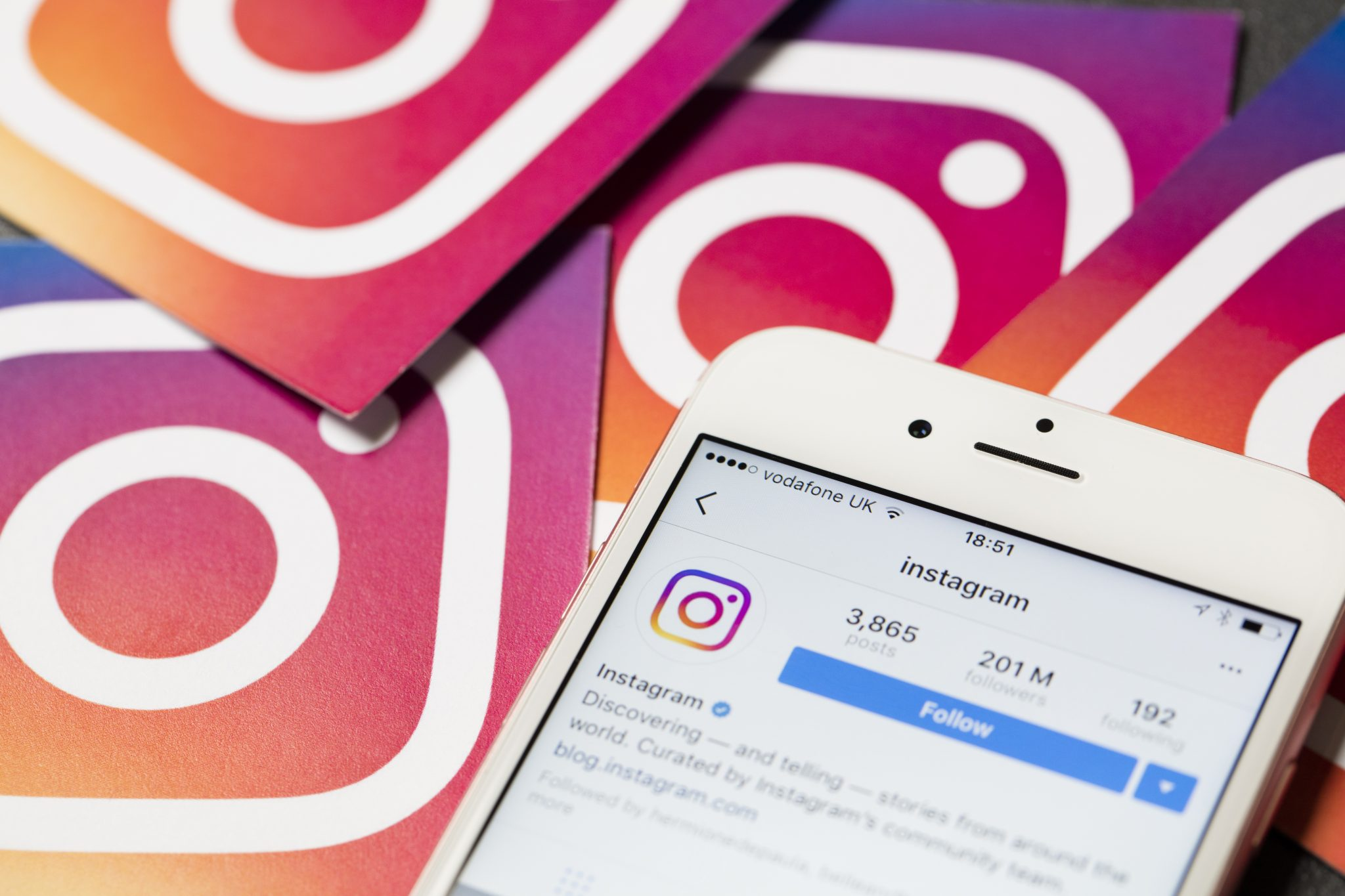 Way to success: how to use Instagram in right way