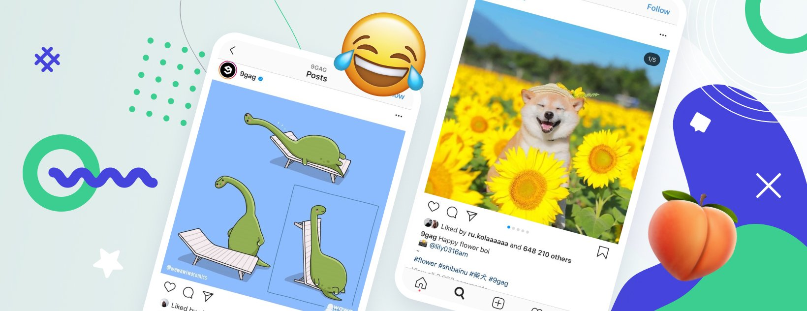 Instagram Memes: 6 Hot Content Ideas for 2020