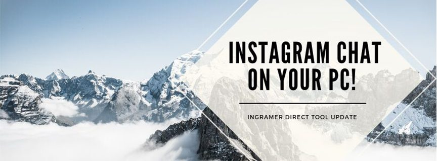 Introducing Instagram Direct Chat